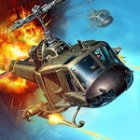 Gunship Air Strike Combat Mission