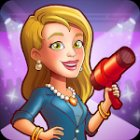 Top Model Dash - Fashion Time Management Game