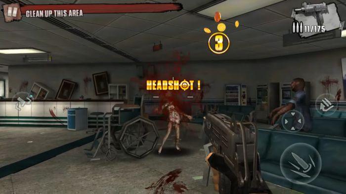 скачать игру зомби фронт 3 много денег