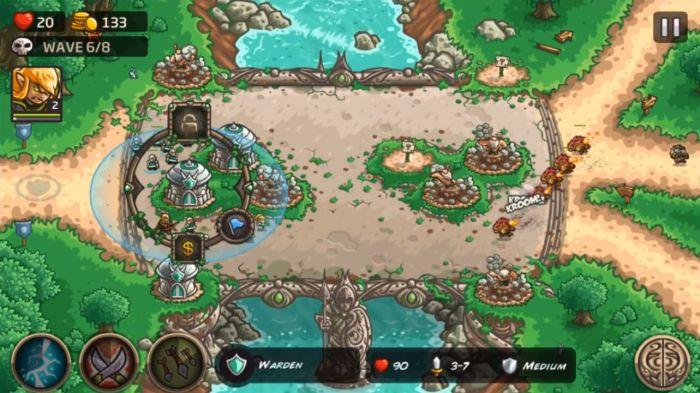 Download heroes of the kingdom mod apk 8 - useburan
