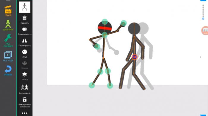 Рисуем мультфильмы 2 мод unlocked