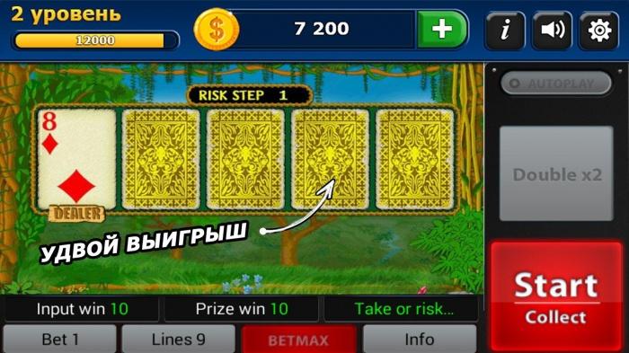 Игровые слоты онлайн на деньги