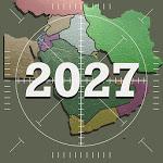 Ближневосточная империя 2027