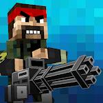 Pixel Fury: 3D Мультиплеер