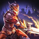Epic HeroesWar: Blade & Shadow Soul Online Offline