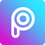 PicsArt Photo Studio: Редактор фото и коллажей