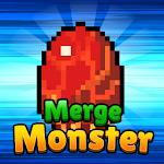 Merge Monster - Сбор монстров Постоянная RPG