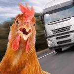 Chicken Simulator: Cross Road Royale Challenge