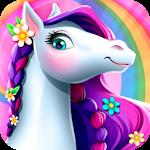 Зубная Фея Пони - Салон Красоты Для Лошадей