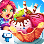 My Ice Cream Shop – игра с управлением времени