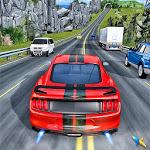 Racing Ferocity 3D: Endless