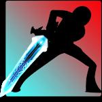 Месть of stickman:воин Тени