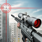 Sniper 3D Gun Shooter: Free Fun Shooting Games