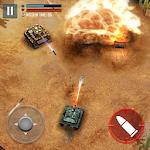 Tank Battle Heroes: Modern World of Shooting, WW2