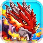 Dragon x Dragon - City Sim Game