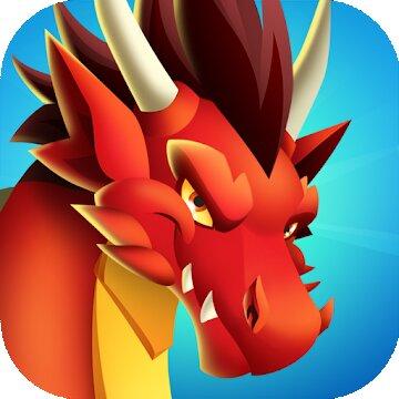 Dragon City (Город драконов)