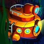 Idle Submarine: Crafting Journey