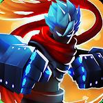Dragon Shadow Warriors: Last Stickman Fight Legend