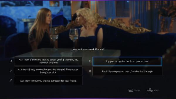 Download KIK - A BitLife Simulator 1 0 APK for android