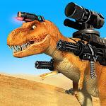 Dinosaur Battle Simulator