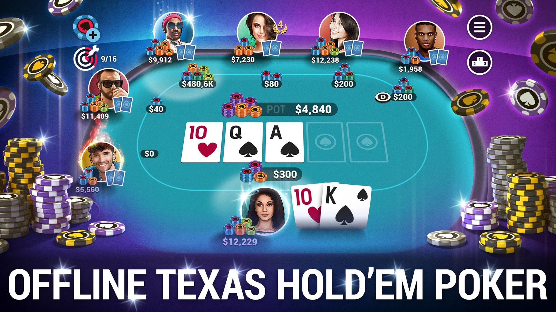 бесплатно скачать ворлд покер онлайн
