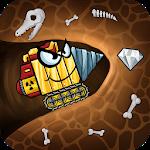 Digger Machine: найди минералы