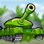 Awesome Tanks - Крутые Танки