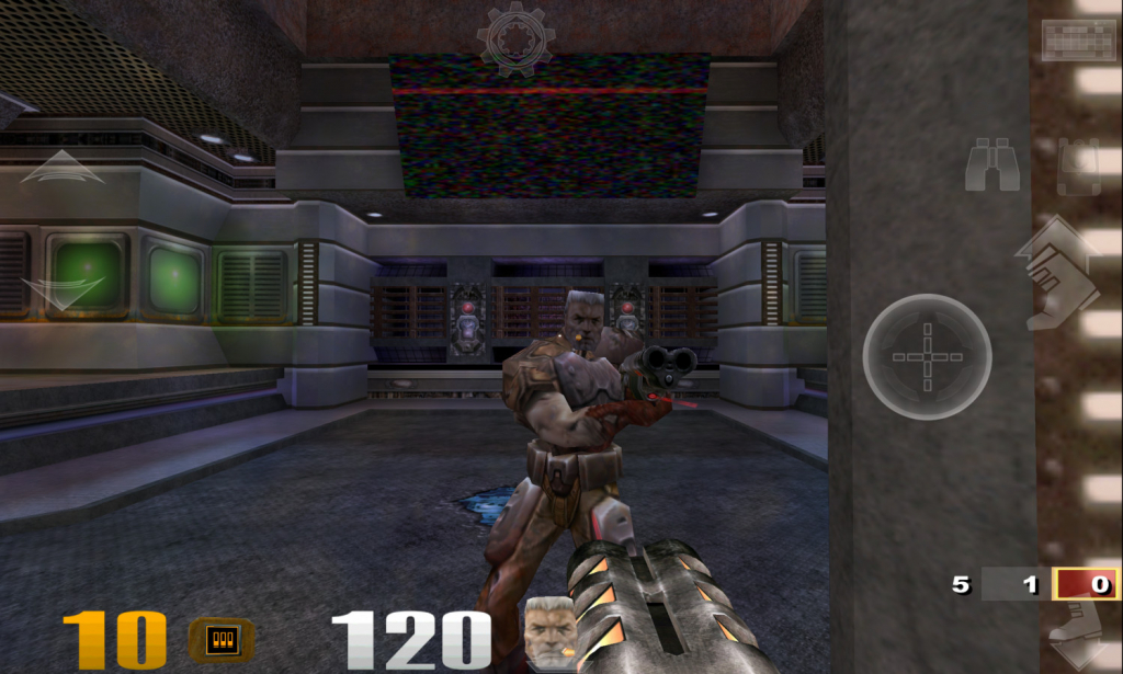 Download Quake 3 Arena 2 0 1 2 APK (MOD adfree) for android