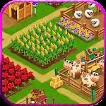 Farm Day Village фермер: Offline игры