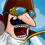 Aviator Incredible Adventure - Clicker