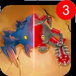 Spore Monsters.io 3D - Breeding Mania