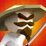 Samura.io - Sword Master