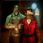 Scary Castle Horror Escape 3D