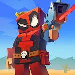 Pixel Combat: Zombies Strike
