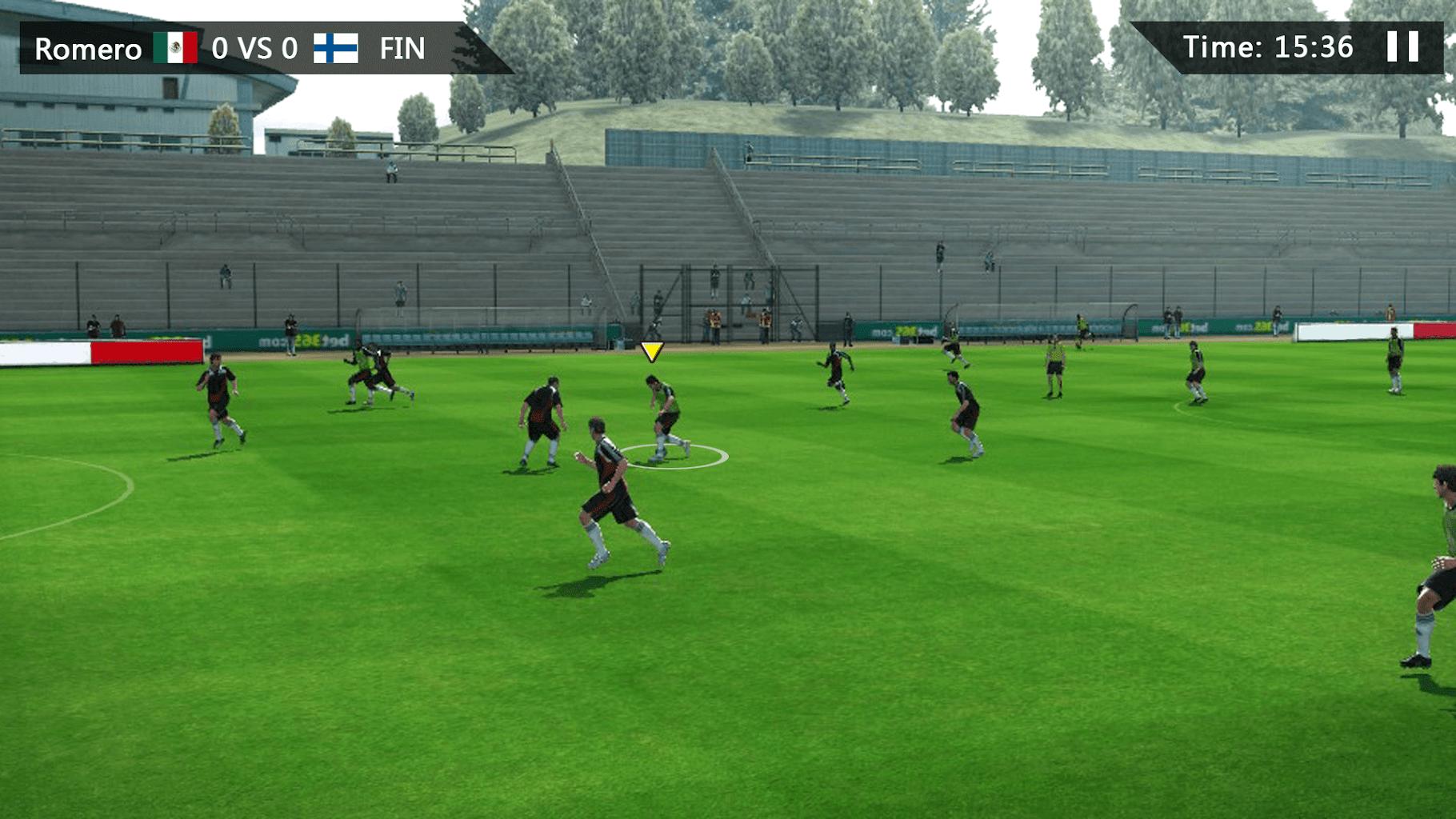 Download Soccer - Ultimate Team 4 1 0 APK (MOD money) for