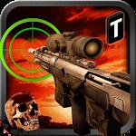 3D Killer: Zombie Hunter