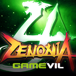 ZENONIA 4