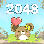 2048 HamsLAND - Hamster Paradise