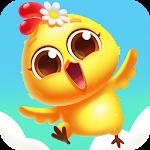 Chicken Splash 2 - Collect Eggs & Feed Babies