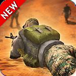 Modern Strike : Free FPS Shooting Games