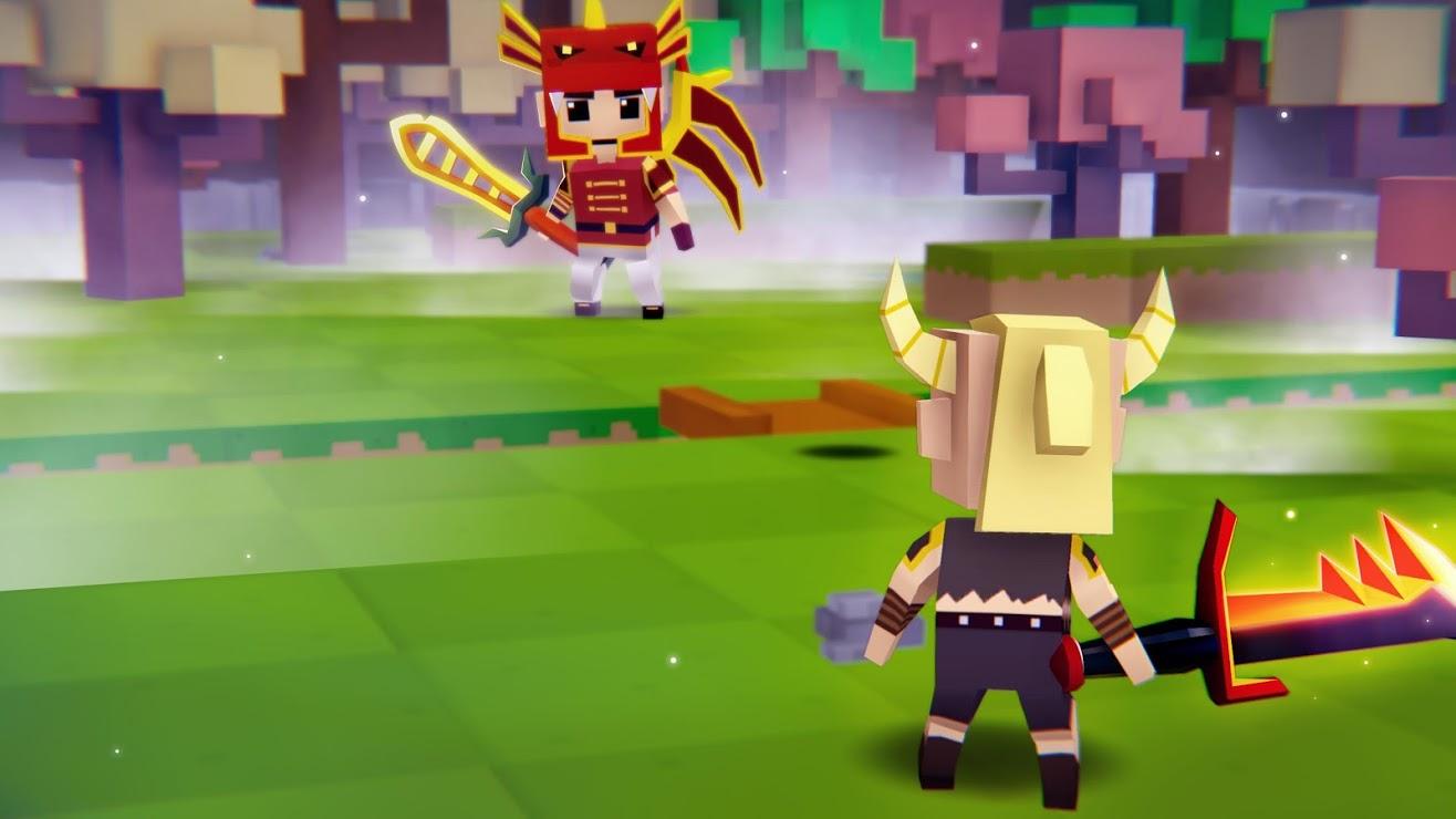 Download Axes io : Survival io games online 1 3 19 APK (MOD