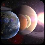 Planet Genesis 2 - 3D solar system sandbox