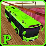 Extreme Bus Parking Simulator