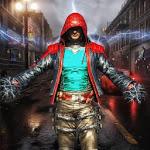 Incredible Hero Legends: Crime Simulator