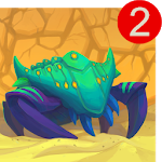 Spore Monsters.io 2 - Legacy Grind