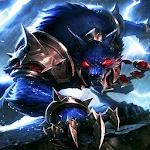 Wolfman Street Fighter: Боевик