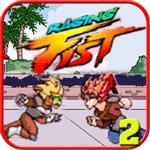 Saiyan Goku - Super Raging Fist 3D