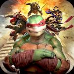 Superstar Ninja Turtle Fight Simulator Game 2018