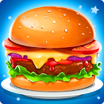 Top Burger Chef: Cooking Story