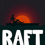 Raft Survival Hero Escape